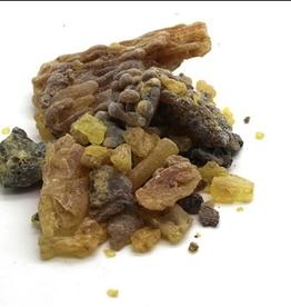 Herb Black Mayan Copal