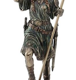 Statue Queen Boudica of the Iceni USI