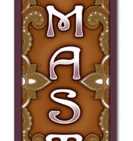 Banner Namaste Om MA