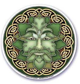Sticker Emerald Magic