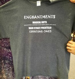 Enchantments T Shirt