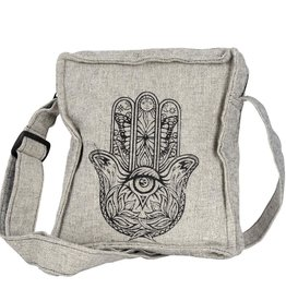 Bag Crossbody w/Hamsa BEN