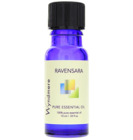 Oil Ravensara 10ml dripcap WYN