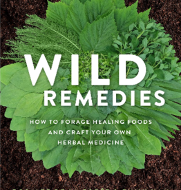 Book Wild Remedies PRH
