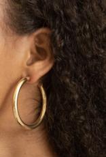 Jennifer Zeuner Lou Medium Earrings