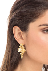 ANNA CATE Camille Earring