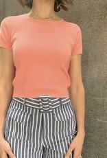 Lucy Paris Lolo Knit Top