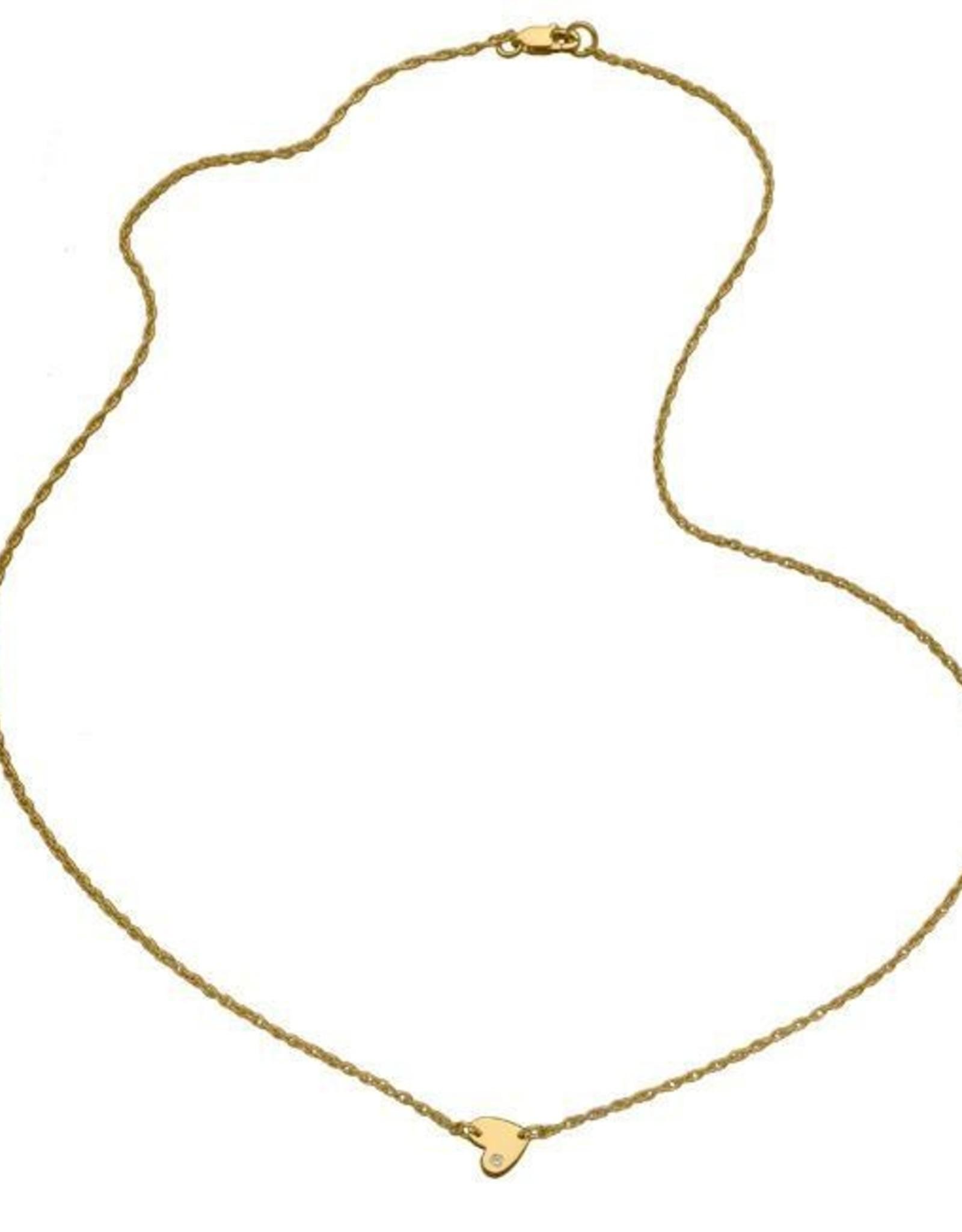 Jennifer Zeuner Mia Mini Necklace