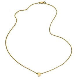 Jennifer Zeuner Mia Mini Necklace