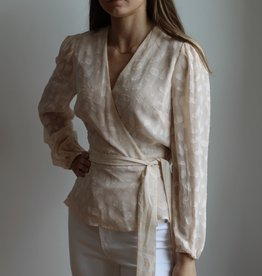 Marie Oliver RONAN BLOUSE