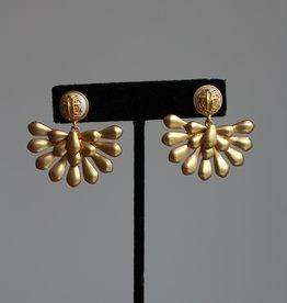 ANNA CATE Adele Mini Pearl Earring