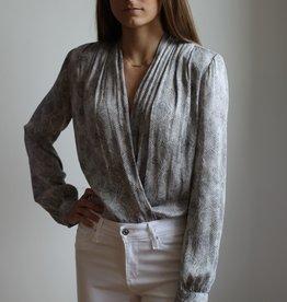 Paige Sevilla Bodysuit