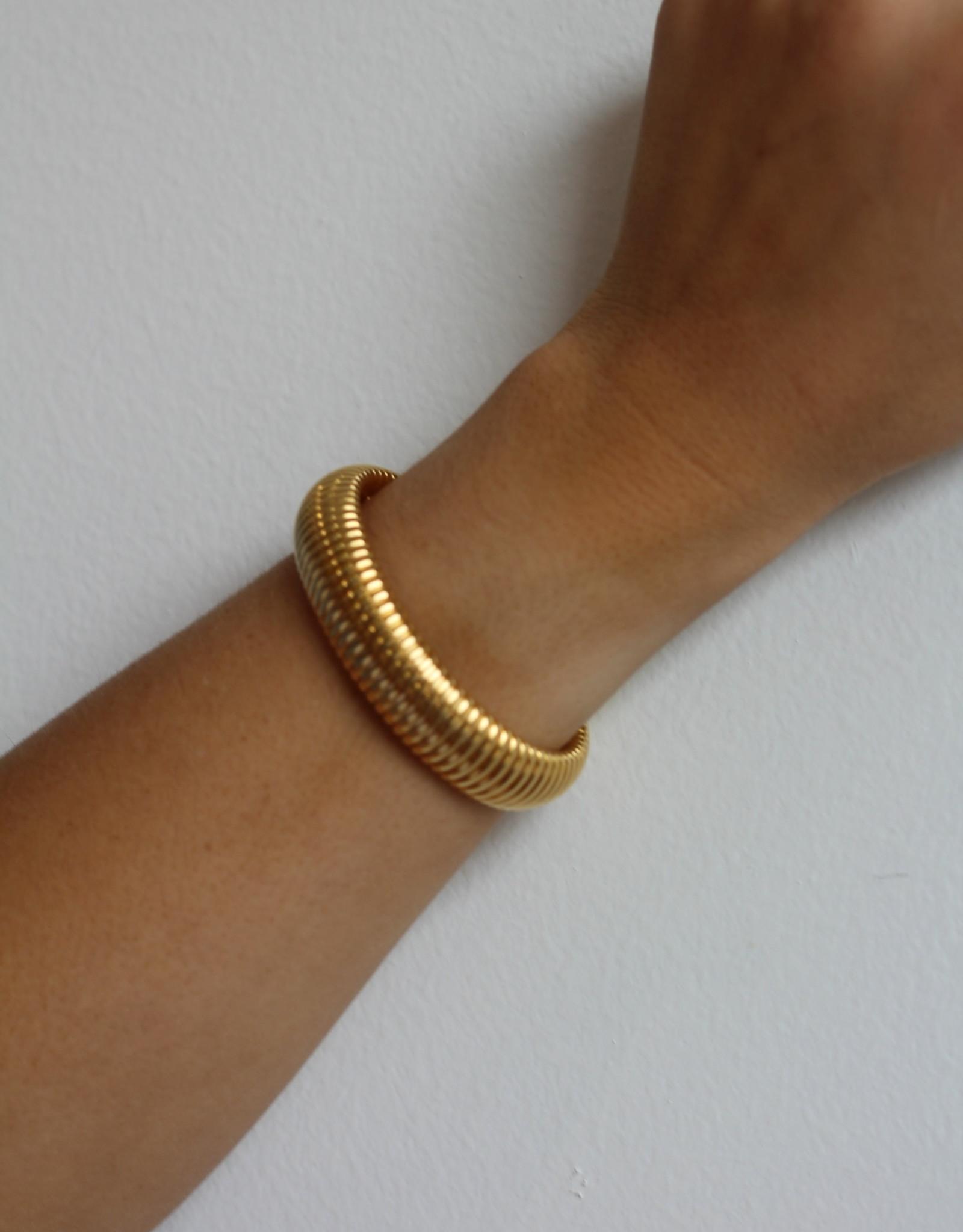 Ben-Amun 77408 Gold Bracelet