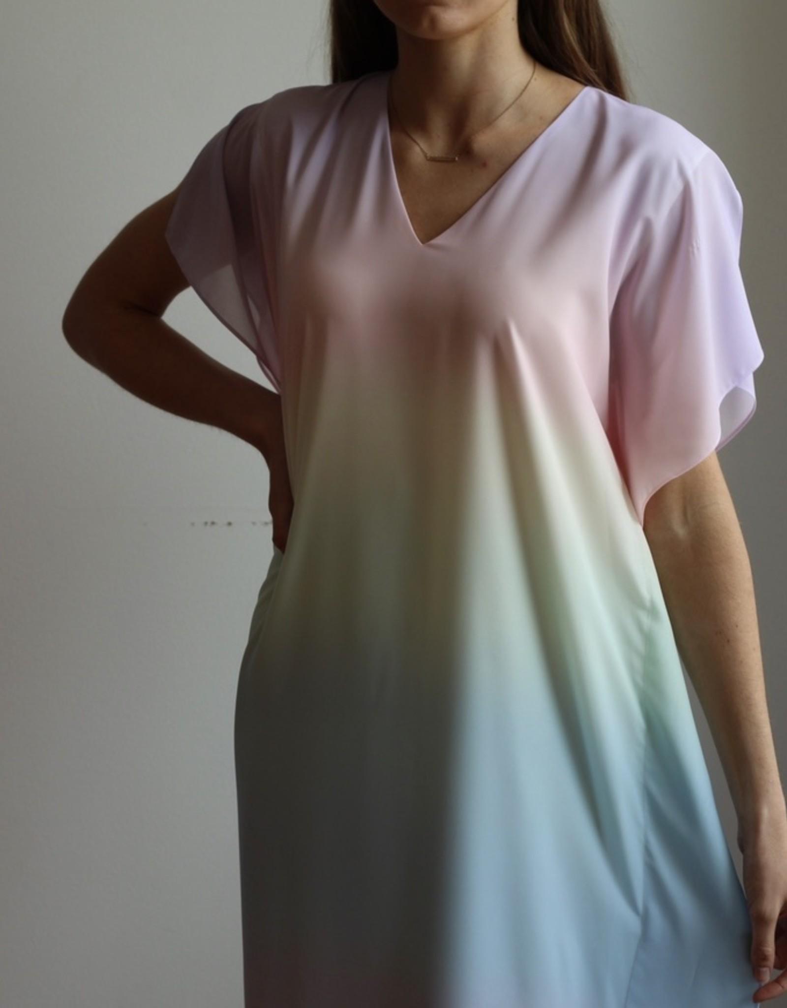ANNA CATE Erin Maxi Dress