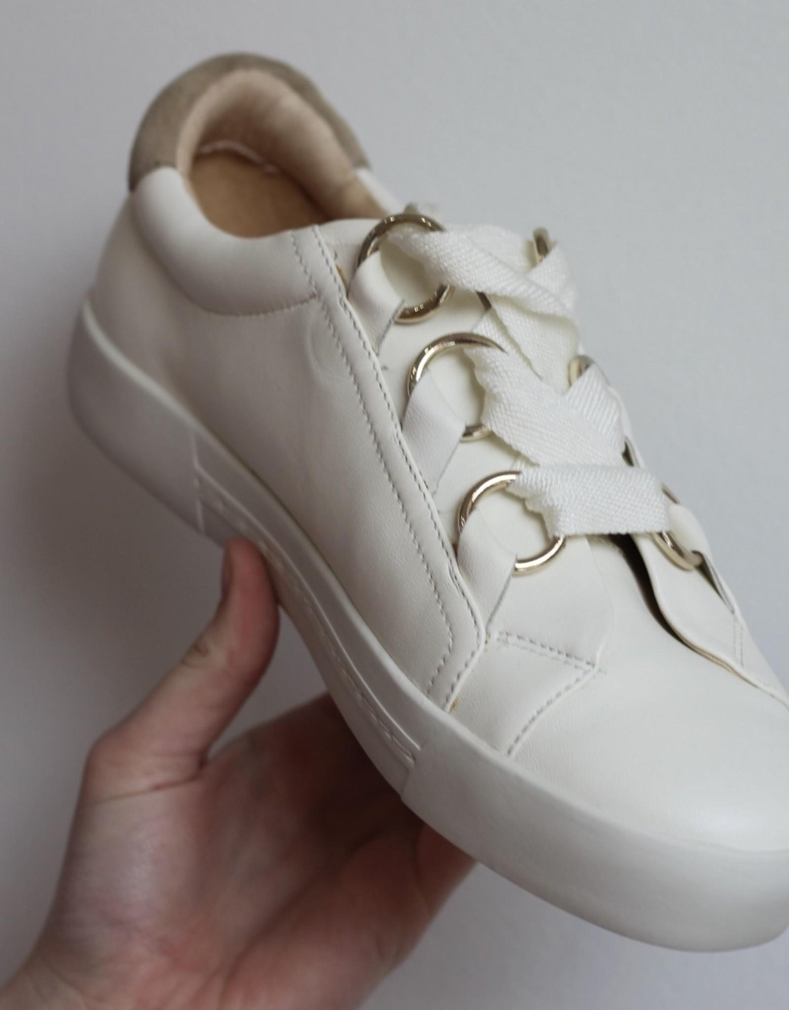 Joie Shoes Danby White Sneaker