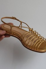 Joie Shoes Joie Estin Brass