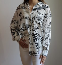 Essentiel Viviana shirtdress