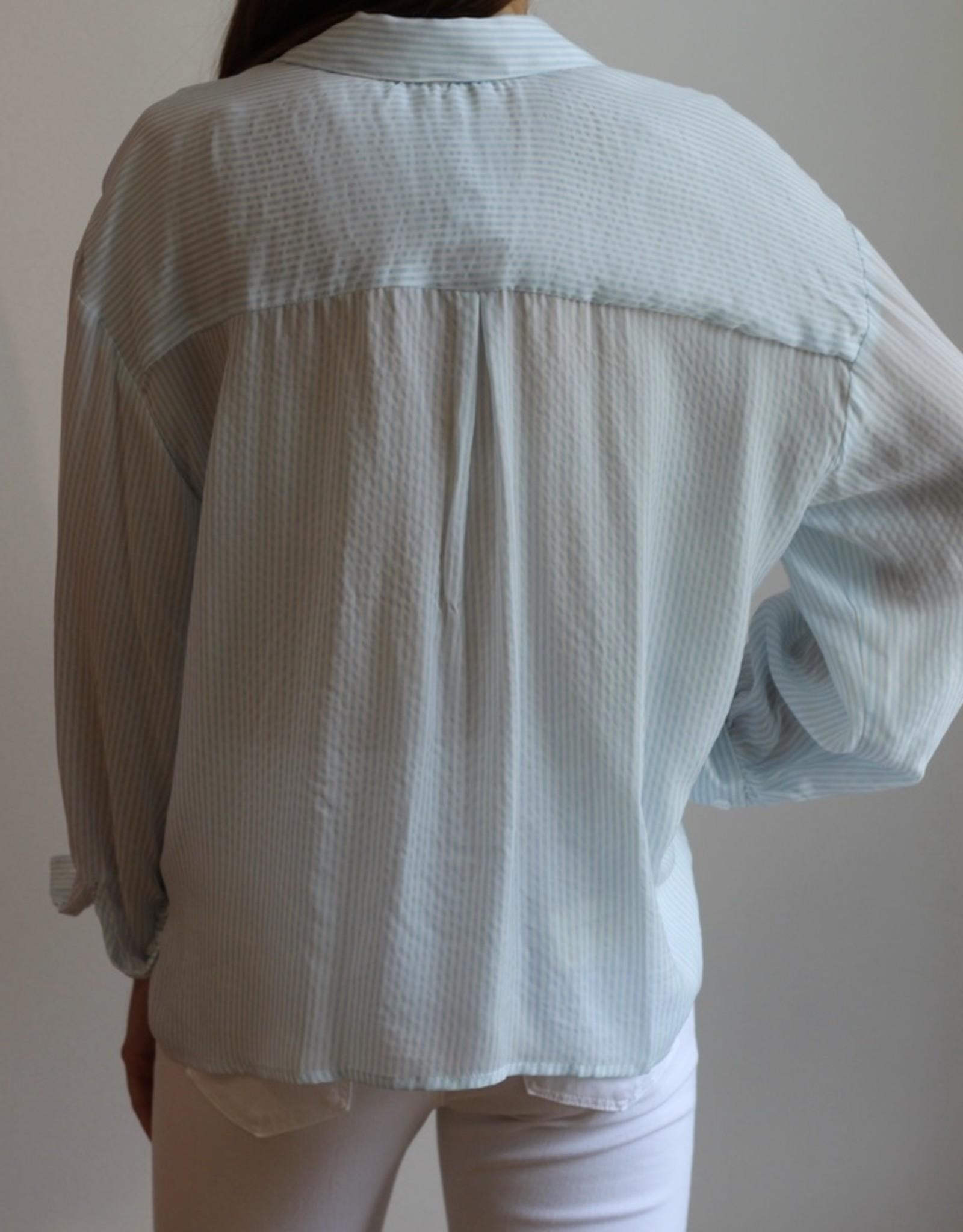 Maven West Button Down Shirt