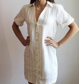 Maven West Short Sleeve Dress