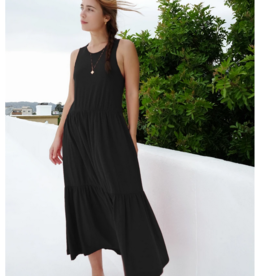 Nation LTD Melissa Tiered Tank Dress