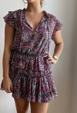 MISA Lilian Dress