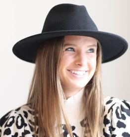 WYETH Billie Felt Panama Hat