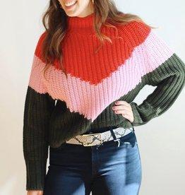 Essentiel WAVINCI- Pullover