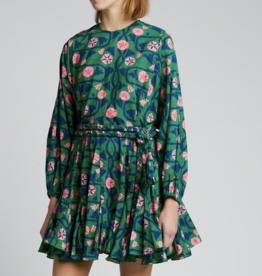 Rhode Resort Ella Dress Print SS 21