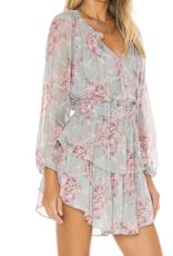 Love Shack Fancy Popover Dress