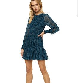MISA Roisin Dress