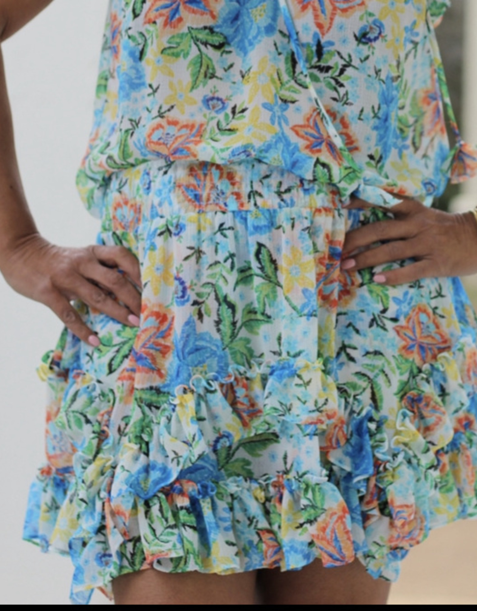 MISA Bella Skirt