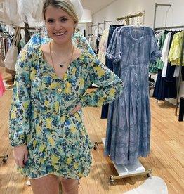 Love Shack Fancy Rayna Dress