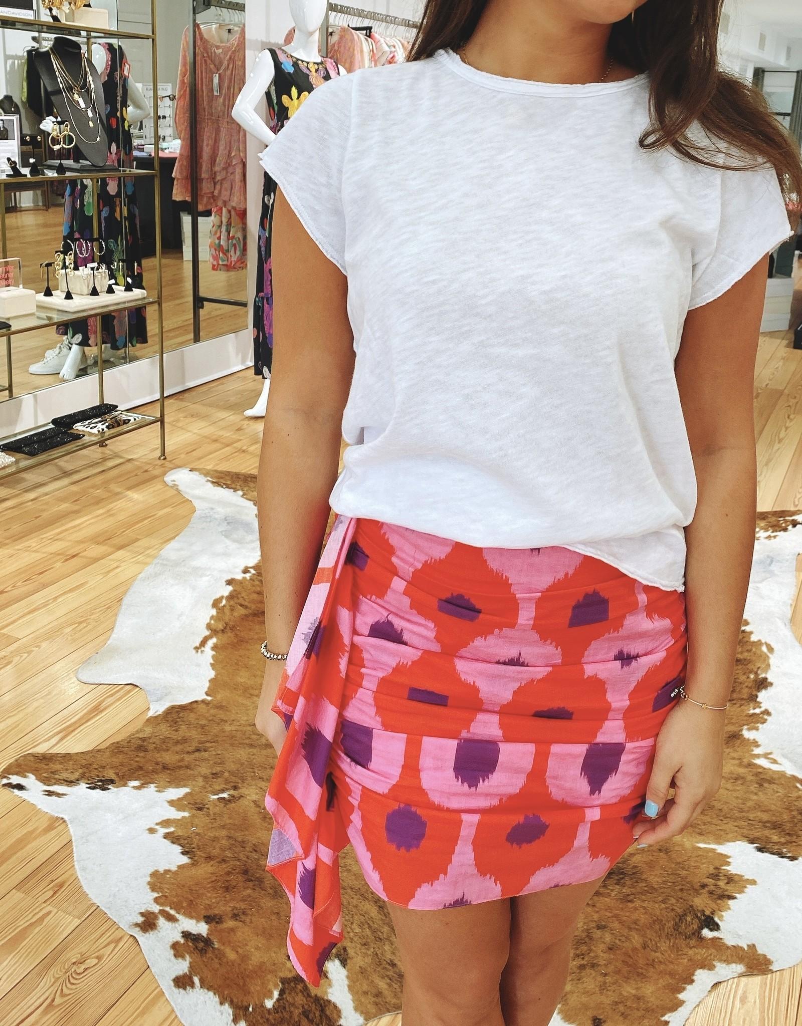 Rhode Resort Hannah Skirt