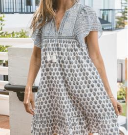 Cleobella Leah Mini Dress