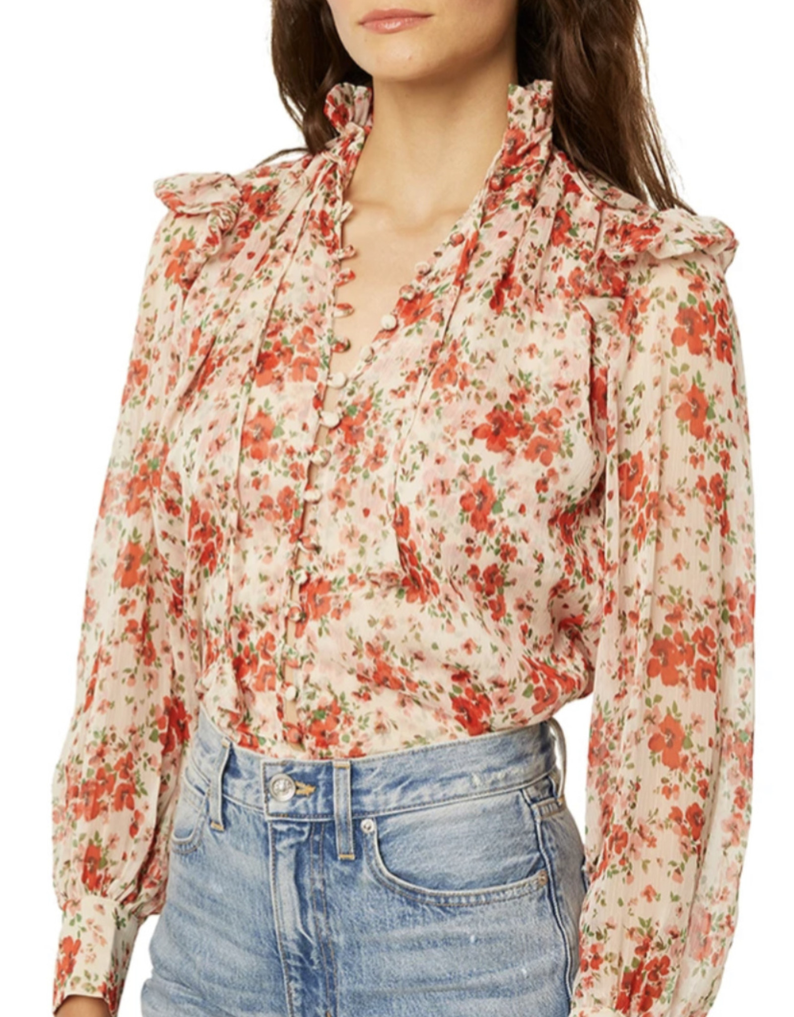 MISA Analeigh Top