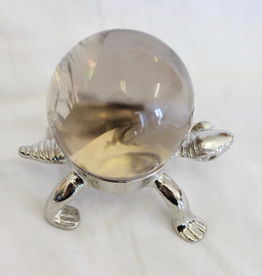 Smoky Quartz Sphere ~ Brazil
