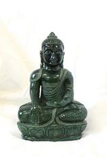 Aventurine Buddha ~ India