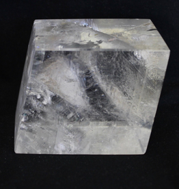 Optical Calcite (Icelandic Spar)    Key