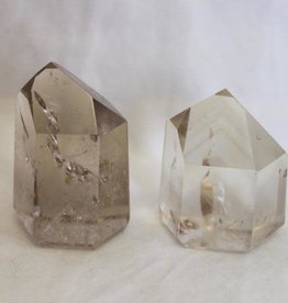 Natural Citrine Generators ~ Brazil   Channel, Devic Temple, Phantom