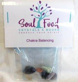 Chakra Balancing Crystal Kit