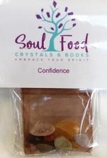 Confidence Crystal Kit