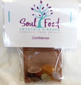 Confidence Crystal Kit