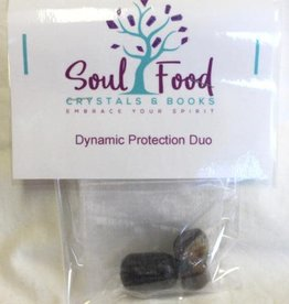Dynamic Duo - Protection Crystal Kit