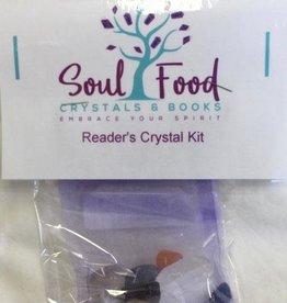 Reader's Crystal Kit