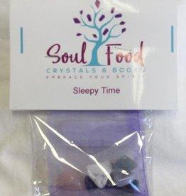 Sleepy Time Crystal Kit