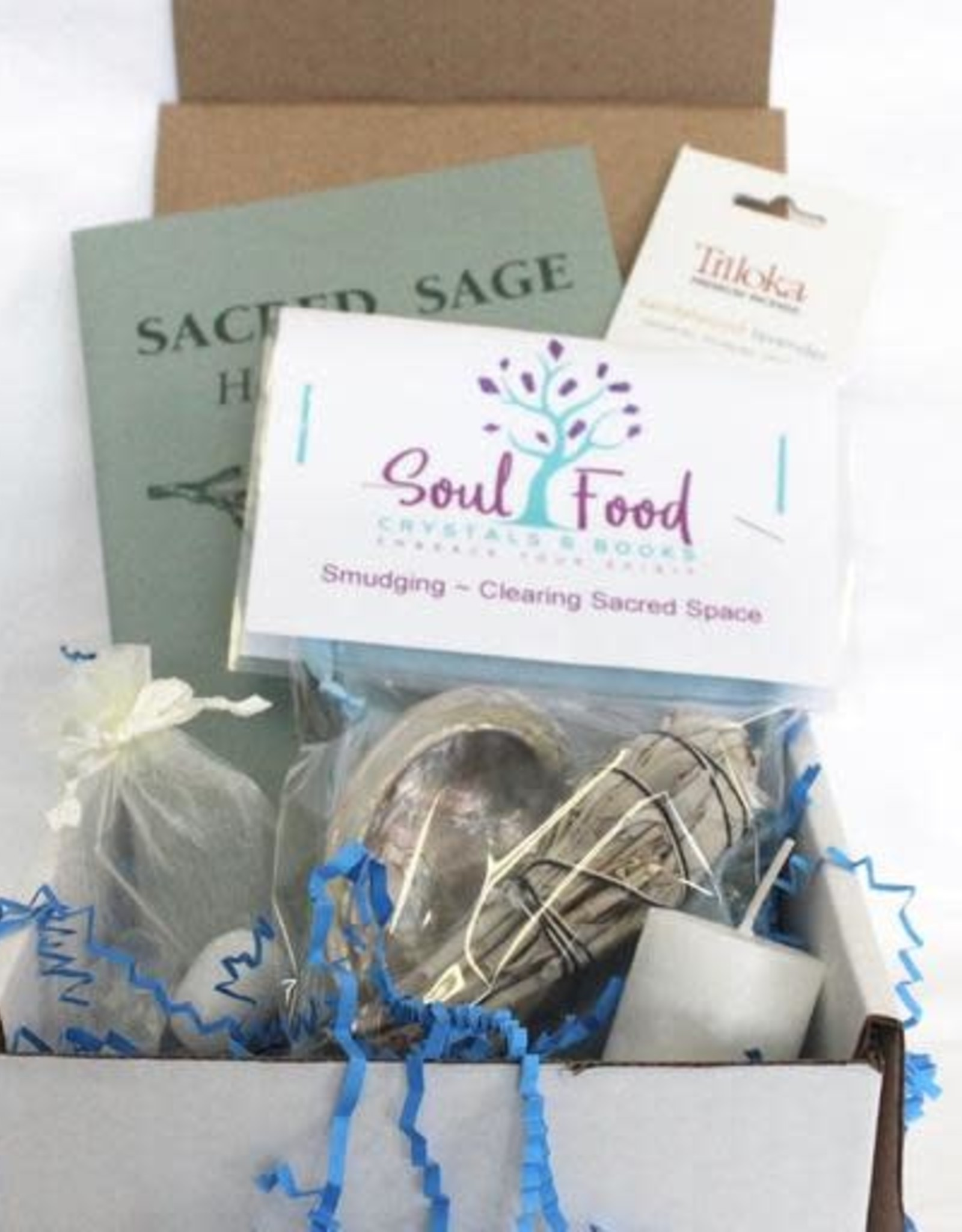 Sacred Treasure Box Level 1 ~ membership with recurring monthly payment