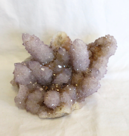 Spirit Quartz Cluster ~ South Africa