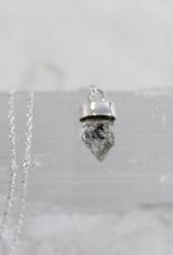 Herkimer Diamond Necklace