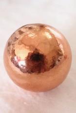 Copper Spheres