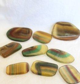 Rainbow Fluorite China